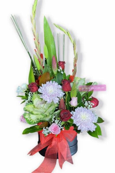 Simply Pretty Fresh Flowers - Floral design